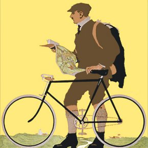 Miniaturbild Tweed Run3