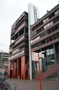 Stadthaus Köln