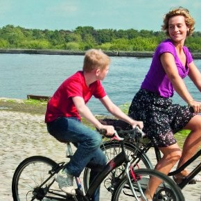 Der Junge mit dem Fahrrad / Foto: Alamode Film / fahrradwoche 5.12