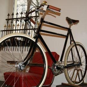 Aus Fahrrad & Mode mach Prêt-à-Vélo
