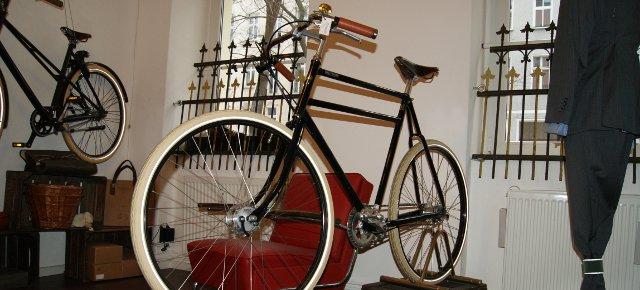 Prêt-à-vélo / Foto: wscher