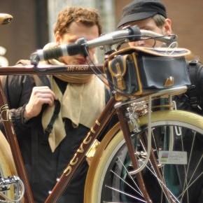 Schlaraffenland für Fahrradfreunde