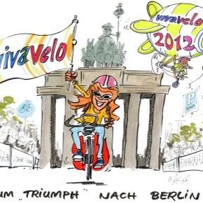 Viva! Velo! Das Fahrrad als Wirtschaftsfaktor / 8.12