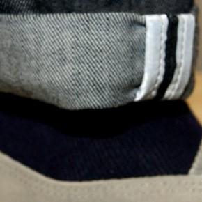 Levi´s Commuter: Coole Jeans, funktionale Extras