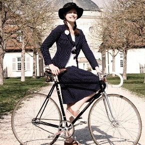 It´s Tweed Run Time!
