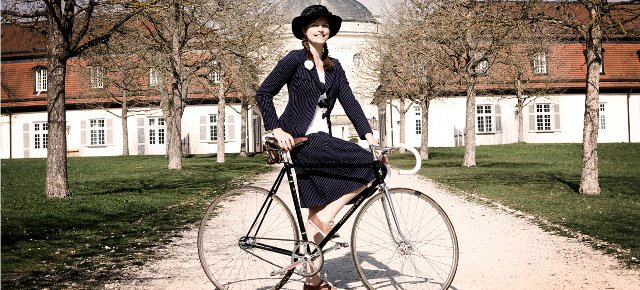 It´s Tweed Run Time / Foto: The Tweed Run Stuttgart