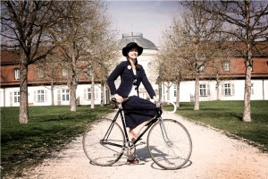 Foto: The Tweed Run Stuttgart