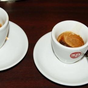 Aus Fahrradkultur mach Kaffeekultur
