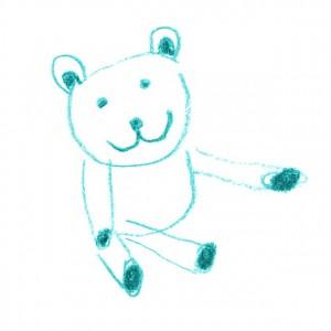 Teddy_web / Zeichnung: wscher / www.fahrradjournal.de
