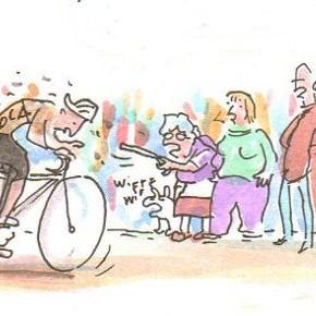Warum Tour de France schauen?