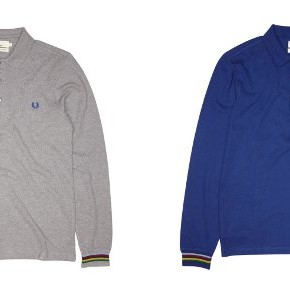 Bradley Wiggins X Fred Perry Autumn / Winter '12