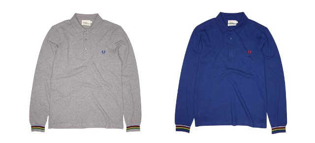 Fred Perry AW 2012 Titel / Foto: Fred Perry