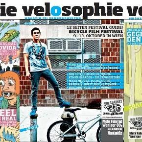 """Radkulturmagazin """"velosophie"""" nicht mehr aus dem Winterschlaf erwacht. Ein vorläufiger Nachruf"""