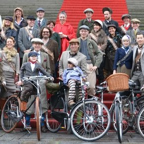 Foto: Tweed Day Berlin
