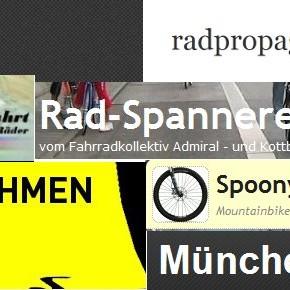 Auf dem Weg: Die Top-Liste der Deutschen Fahrradblogs