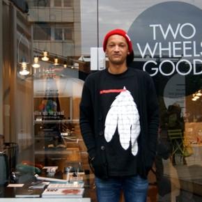 Neue Serie: fahrradjournal besucht BIKE SHOPS