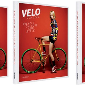 VELO – 2nd Gear: Bicycle Culture and Style