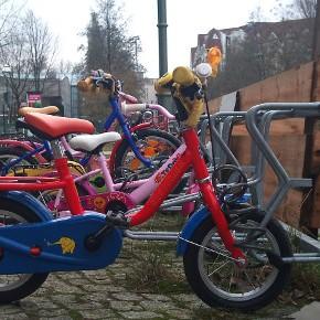Gefühltes Fahrradklima beim ADFC-Städte-Ranking