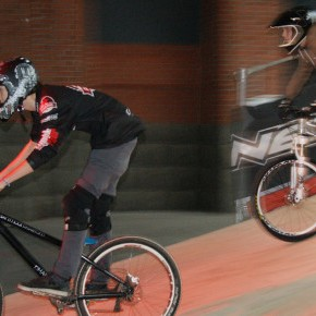 Berliner Fahrrad Schau 2013. Impressionen (1)