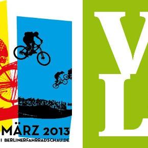 Selten öffentlich diskutiert: Berliner Fahrrad Schau versus VELOBerlin