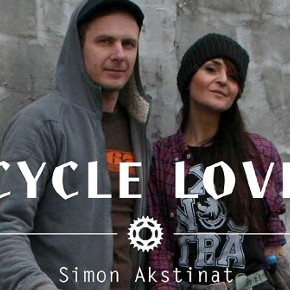 """Der Fotoband """"Cycle Love"""" ist erschienen. Kurzinterview mit Autor und Fotograf Simon Akstinat"""