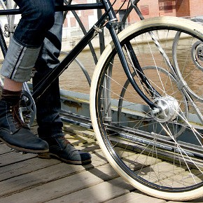 Levi´s Commuter Jeans im Test