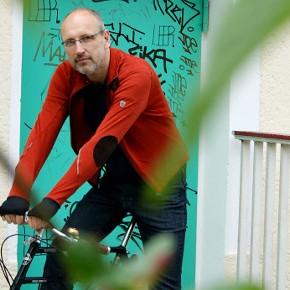 Der ganz große Stil. Das Café du Cycliste Yolande Jersey Rust im Test
