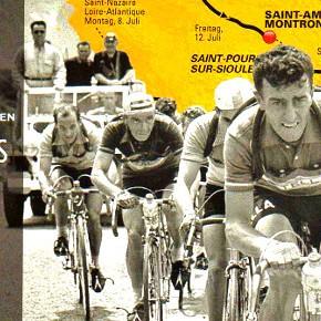 """Wie Spargelessen für die Deutschen. Das """"TOUR""""-Magazin Spezial zur 100. Tour de France"""