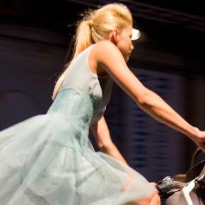 München lädt zur Radl&Fashion Show