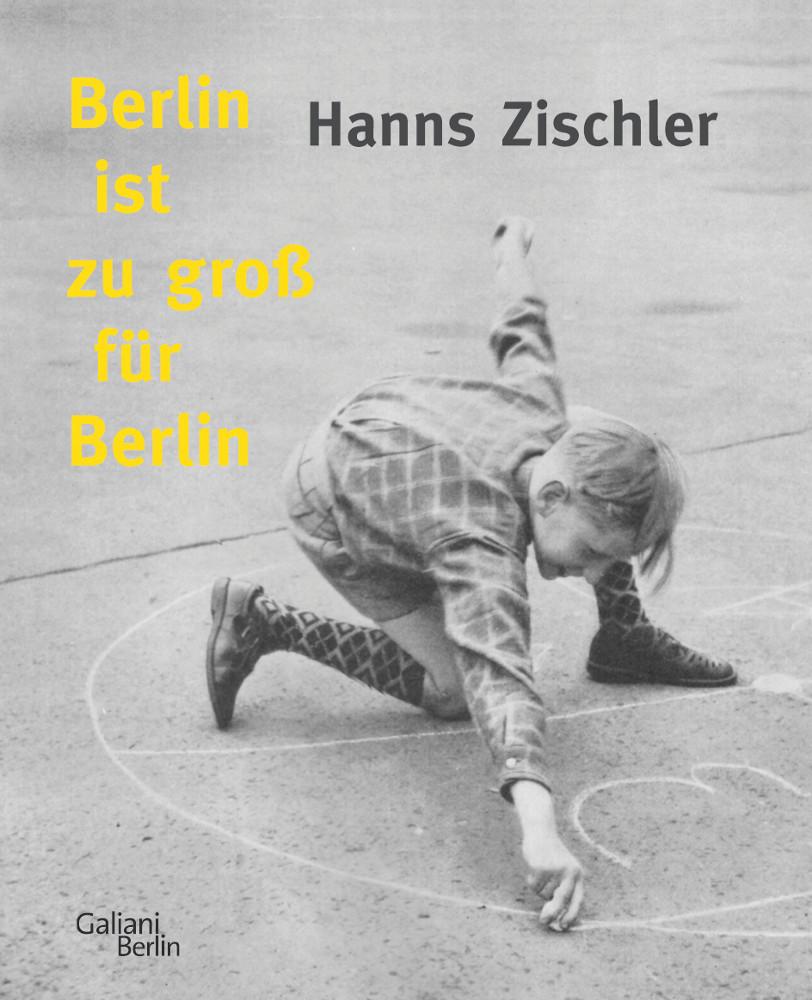 Foto: Zischler_Berlin / Galiani Verlag Berlin