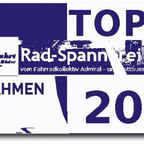 fahrradjournal sucht die Top German Bike Blogs 2013