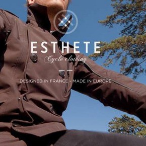 Esthete Cycle Clothing - Veste Eclaireur