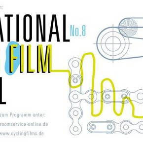 International Cycling Film Festival: Lauter Fahrradfilme