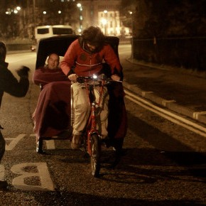 8. International Cycling Film Festival: And the winner is ...?
