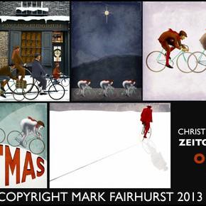 Copyright Mark Fairhurst 2013