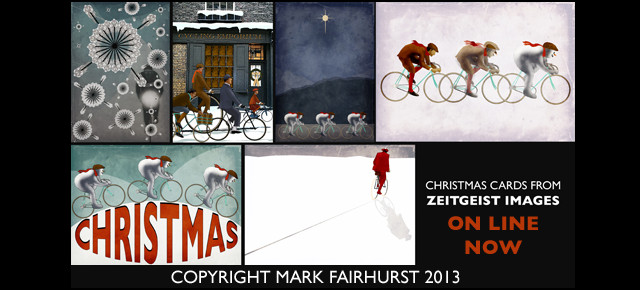 Copyright Mark Fairhurst 2013