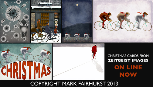 Copyright: Mark Fairhurst 2013