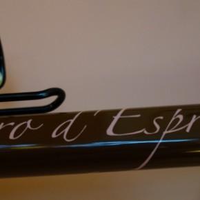 Café Giro d´Espresso meets Pasculli