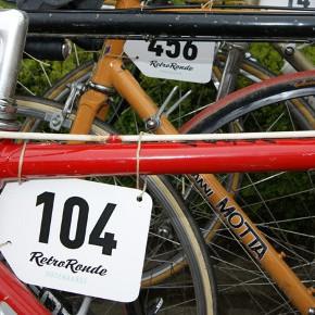 GESTERN IN FLANDERN (3) Retro Ronde