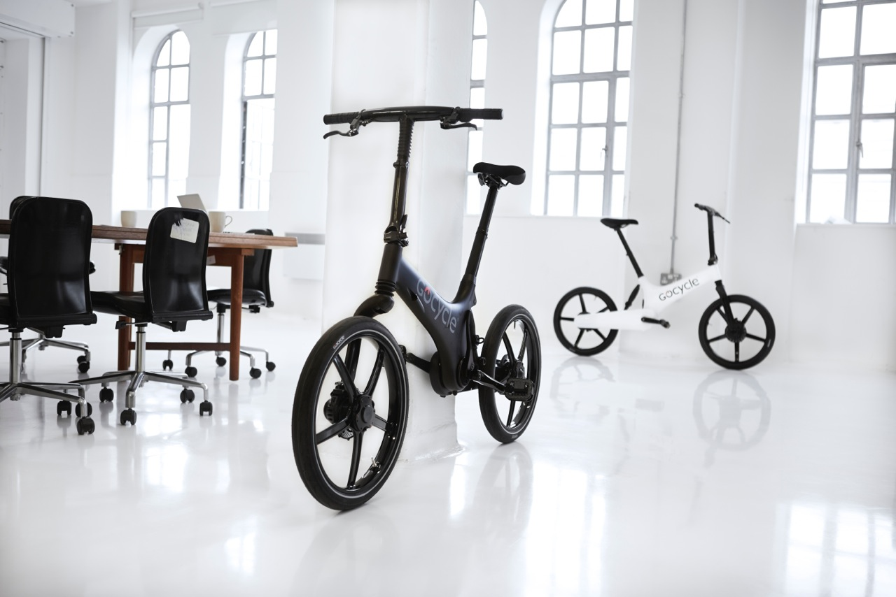Foto: Gocycle