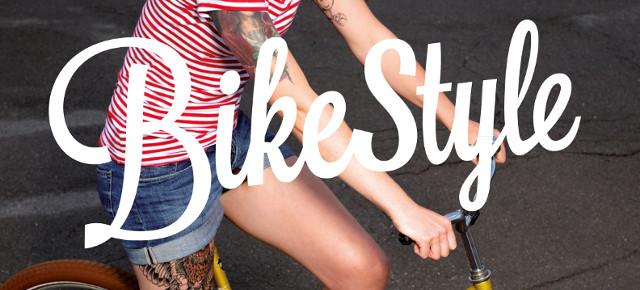 Bike Style – Kreuzberger Familienalbum