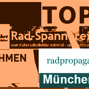 Call: Top German Bike Blogs 2014